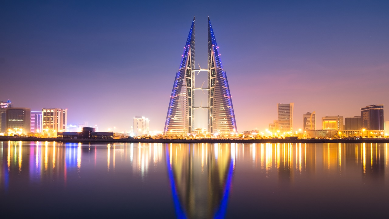 Dovolená Bahrajn | © Azel2101 | Dreamstime.com