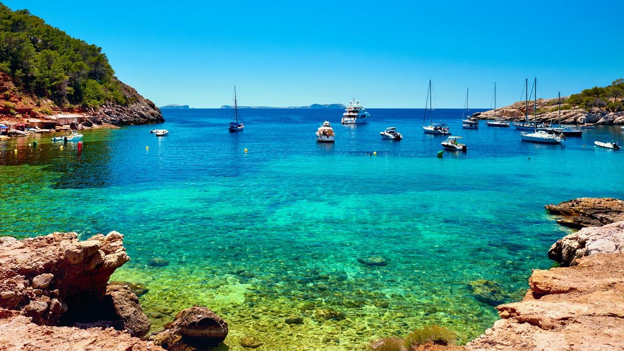 Dovolená Baleárské ostrovy | © Amoklv | Dreamstime.com