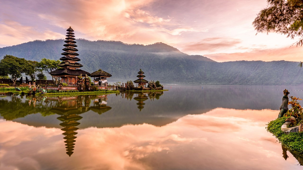 Dovolená Bali | © Simon Hack | Dreamstime.com