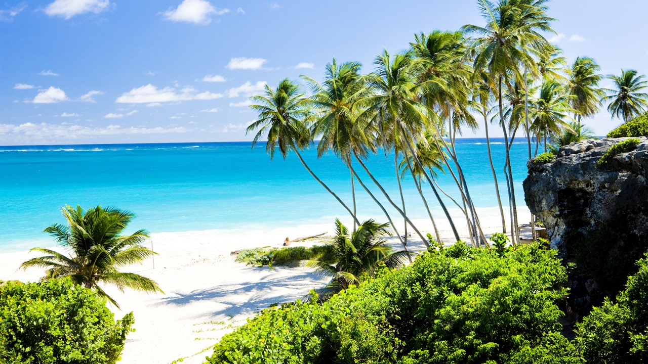 Dovolená Barbados   © Richard Semik   Dreamstime.com