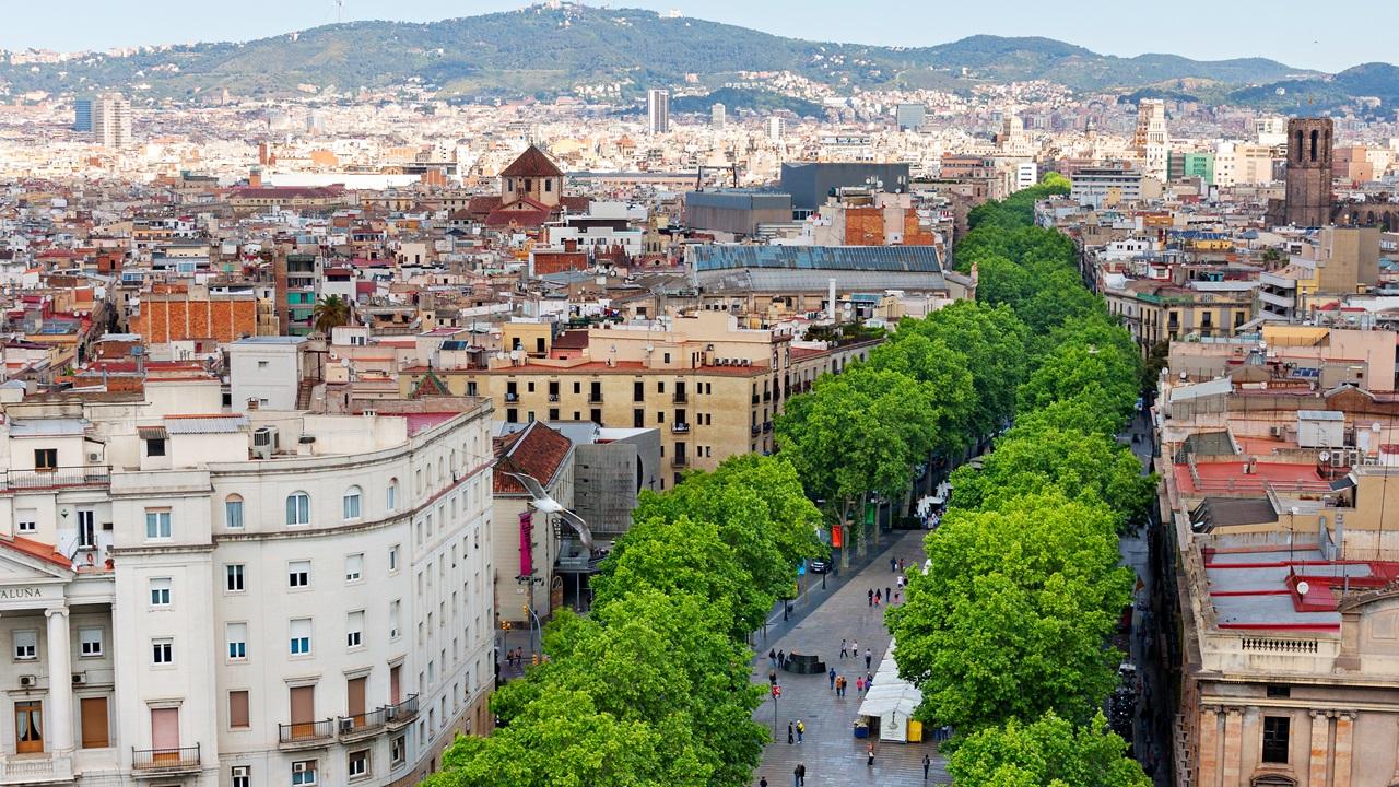 Dovolená Barcelona | © Dreamstime.com