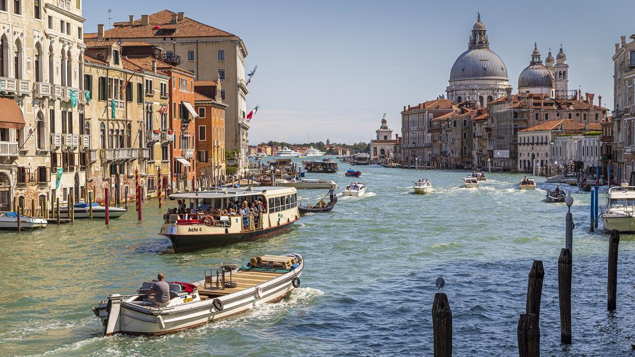 Dovolená Benátky | © Pixabay.com