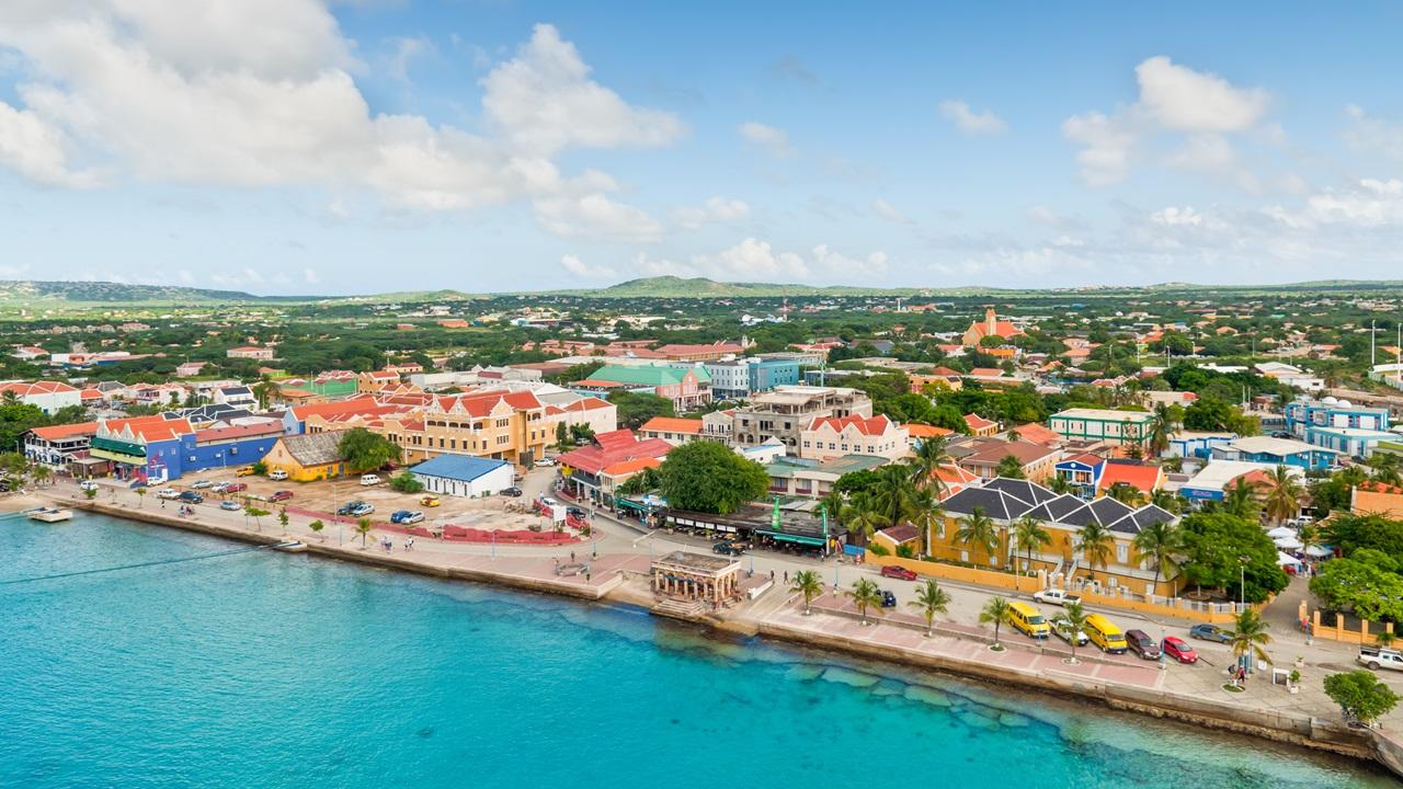 Dovolená Bonaire | © Byvalet | Dreamstime.com
