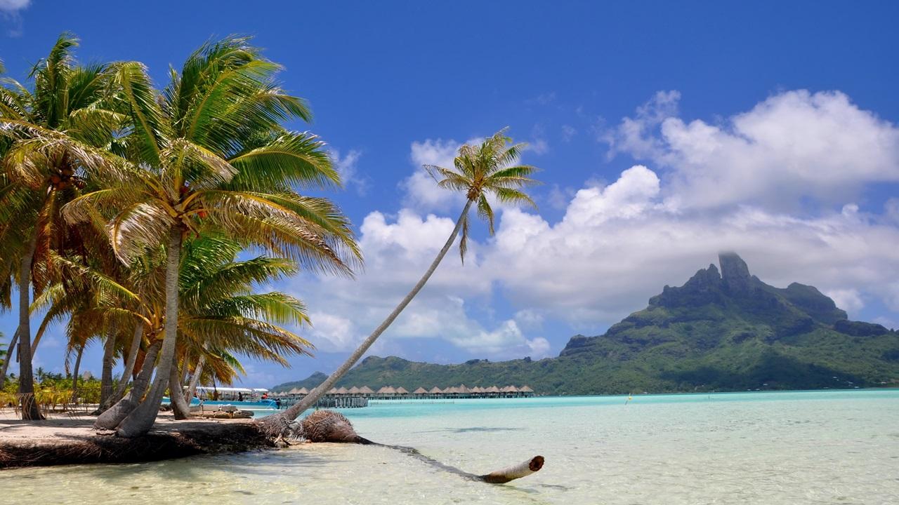 Dovolená Bora Bora | © Mirafilm | Dreamstime.com