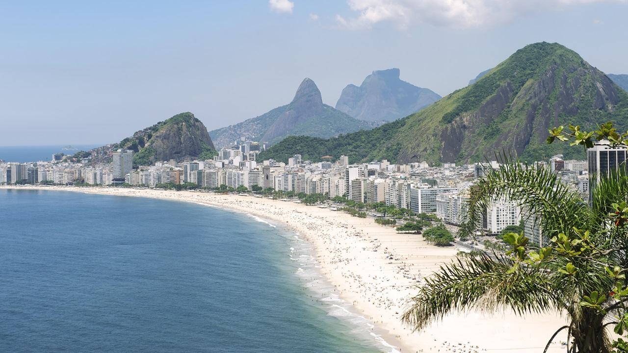 Dovolená Brazílie | © Lazyllama | Dreamstime.com