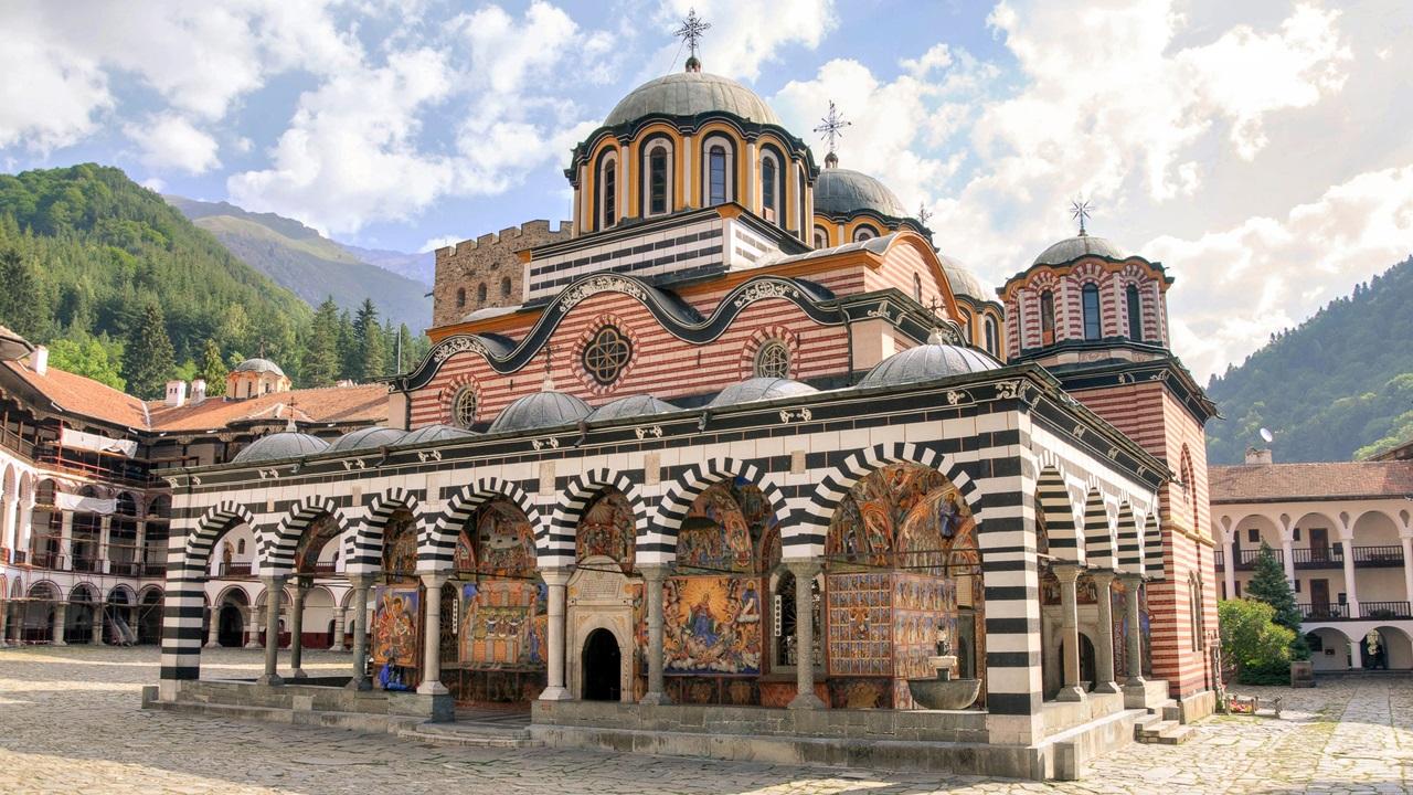 Dovolená Bulharsko | © Miladrumeva | Dreamstime.com