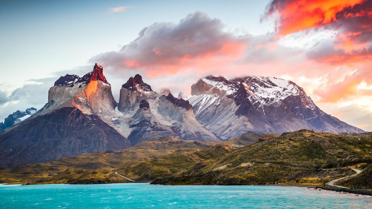 Dovolená Chile   © Emicristea   Dreamstime.com