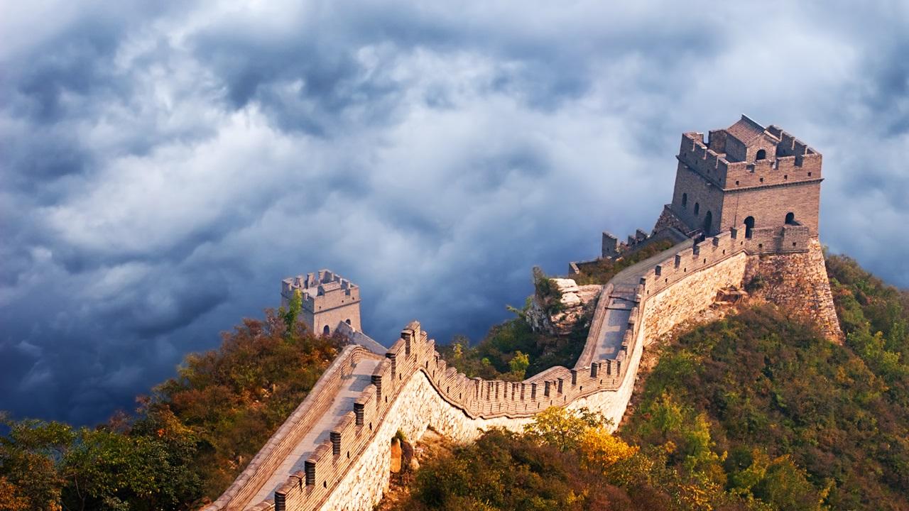 Dovolená Čína | © Wisconsinart | Dreamstime.com