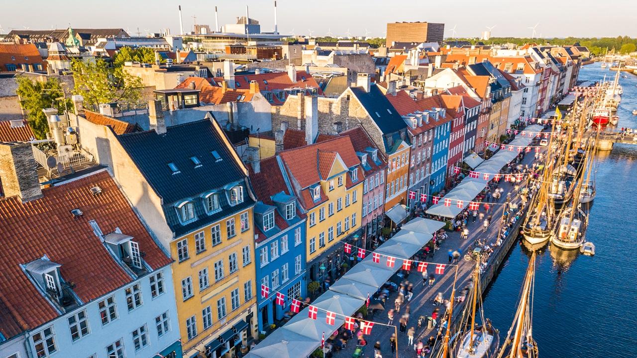 Dovolená Dánsko | © Flydragonfly | Dreamstime.com