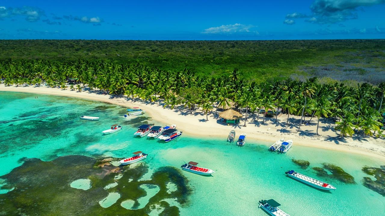 Dovolená Dominikánská republika | © Valio84sl | Dreamstime.com