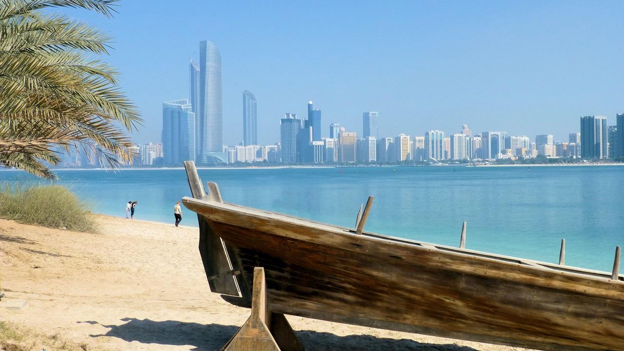 Dovolená Dubaj | © Pixabay.com