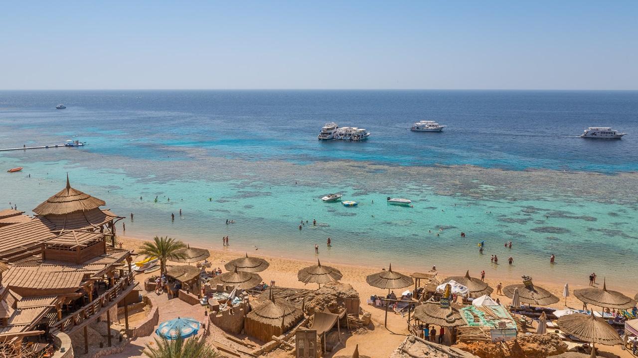 Dovolená Egypt | © Pixabay.com