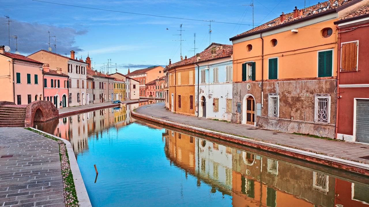 Dovolená Emilia Romagna | © Ermess | Dreamstime.com