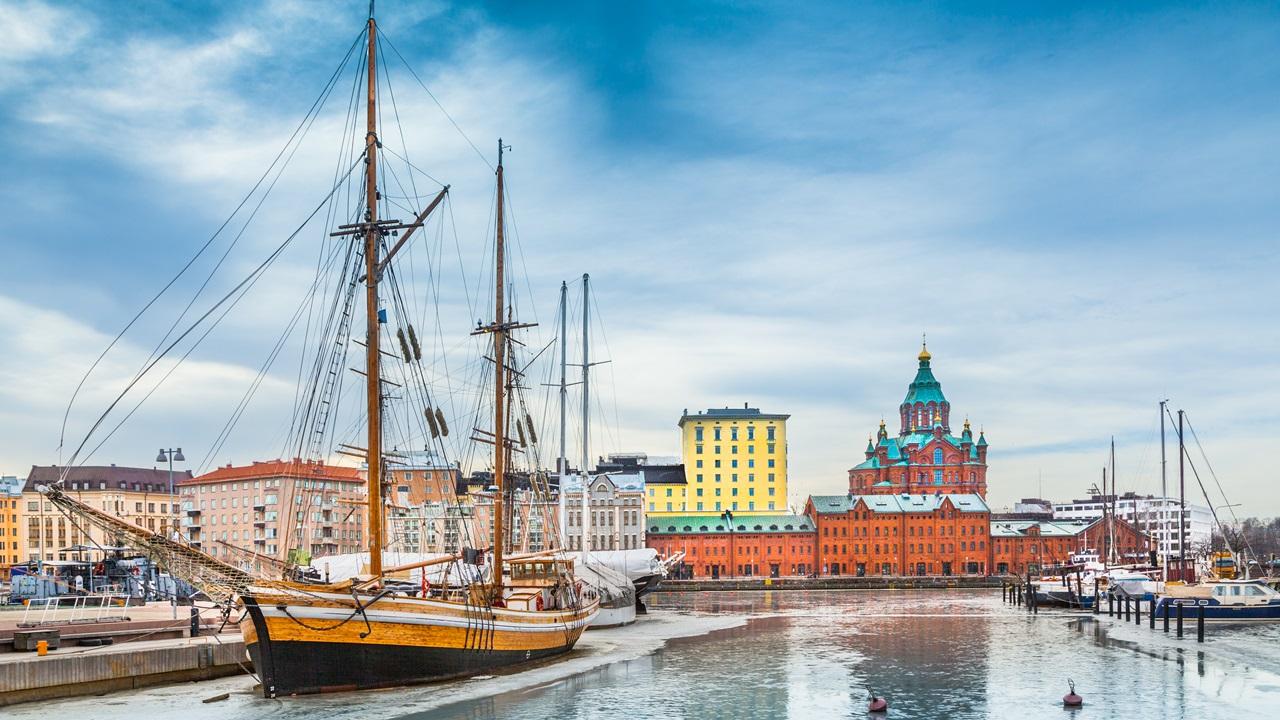 Dovolená Finsko | © minnystock | Dreamstime.com