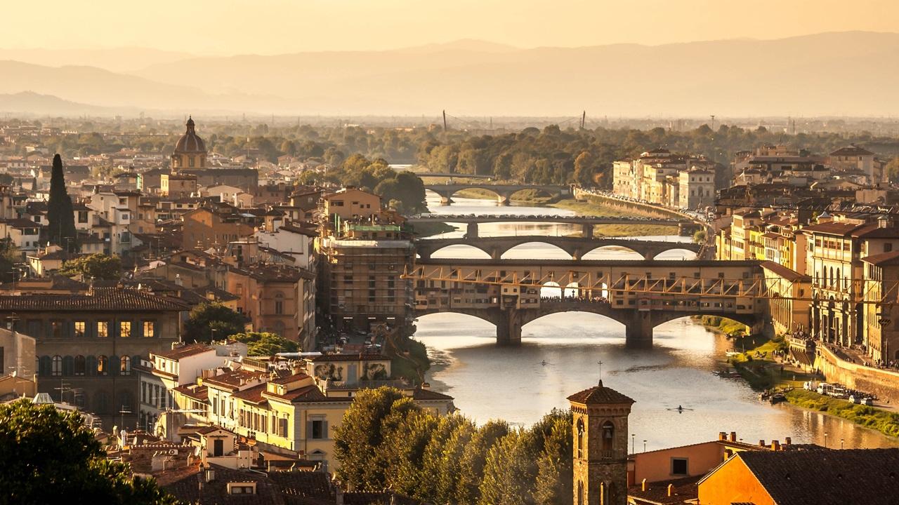 Dovolená Florencie | © Pixabay.com