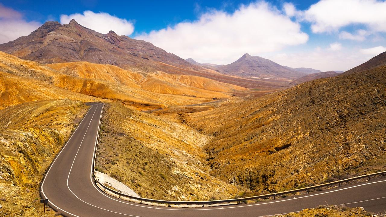 Dovolená Fuerteventura | © Eva Bocek | Dreamstime.com