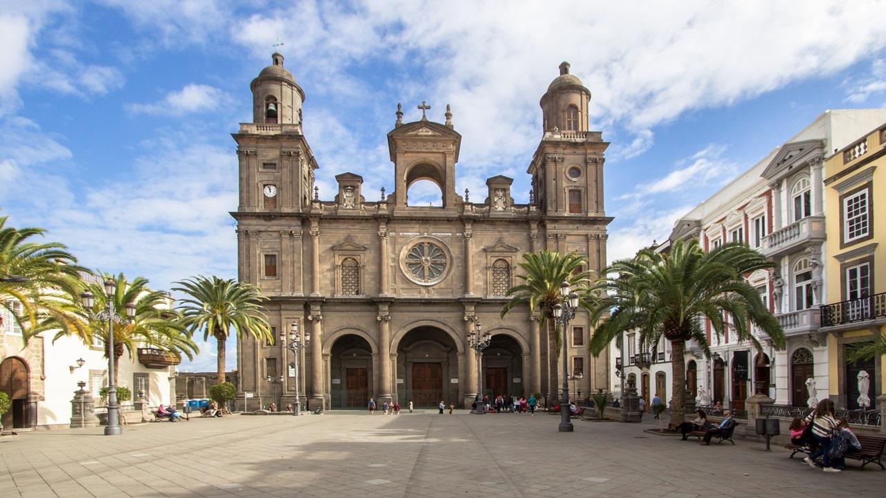 Dovolená Gran Canaria | © Blitzkoenig | Dreamstime.com