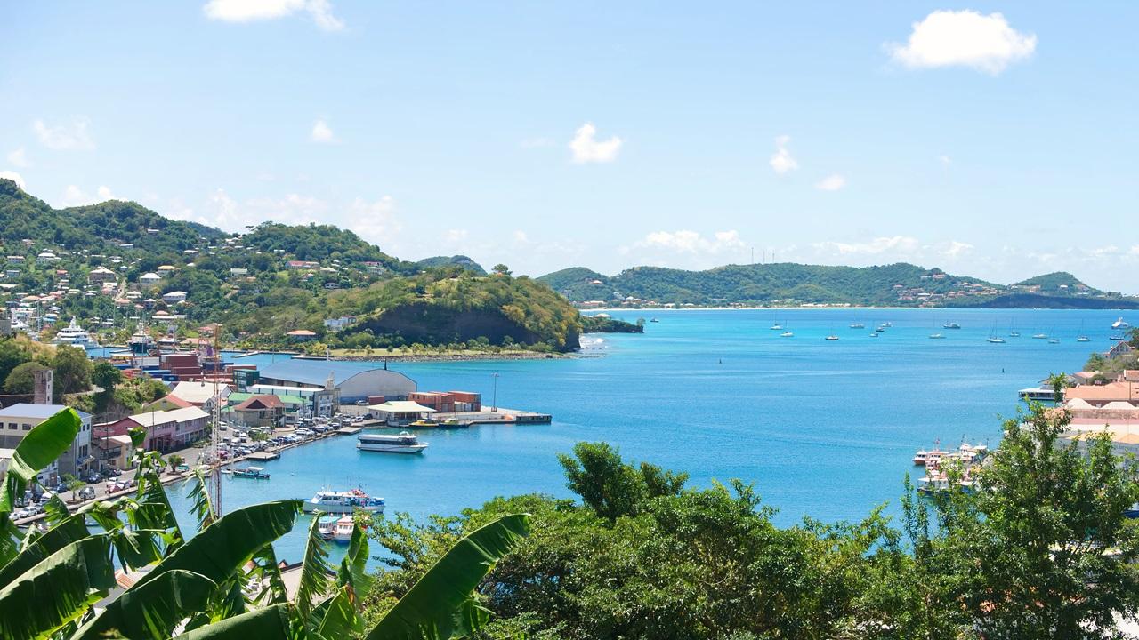 Dovolená Grenada | © Claudio Bruni | Dreamstime.com
