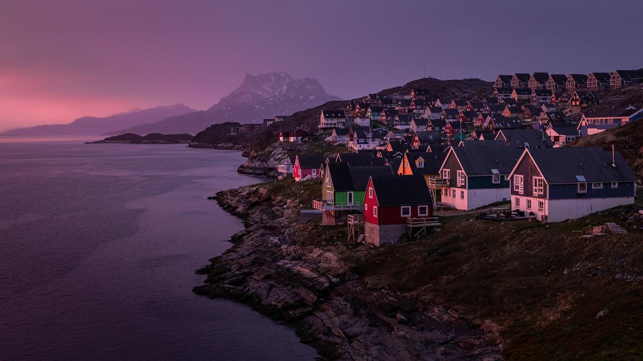 Dovolená Grónsko | © Ulannaq Ingemann | Dreamstime.com