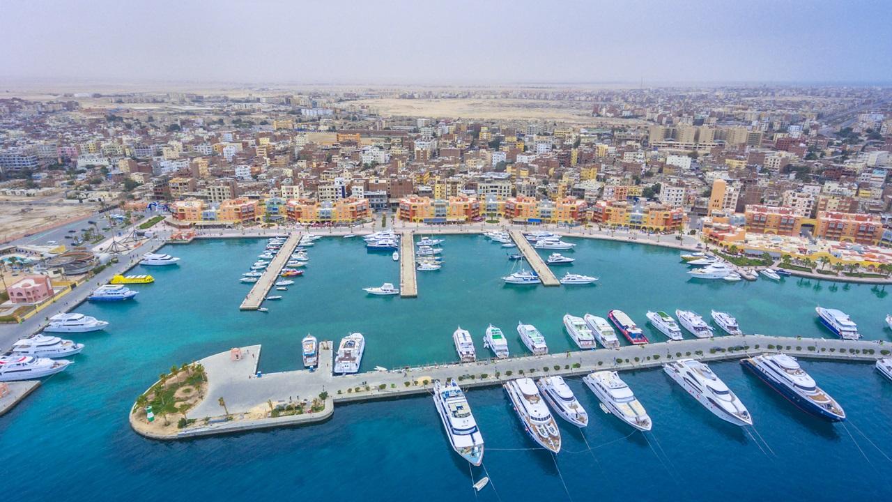 Dovolená Hurghada | © Alex Saluk | Dreamstime.com