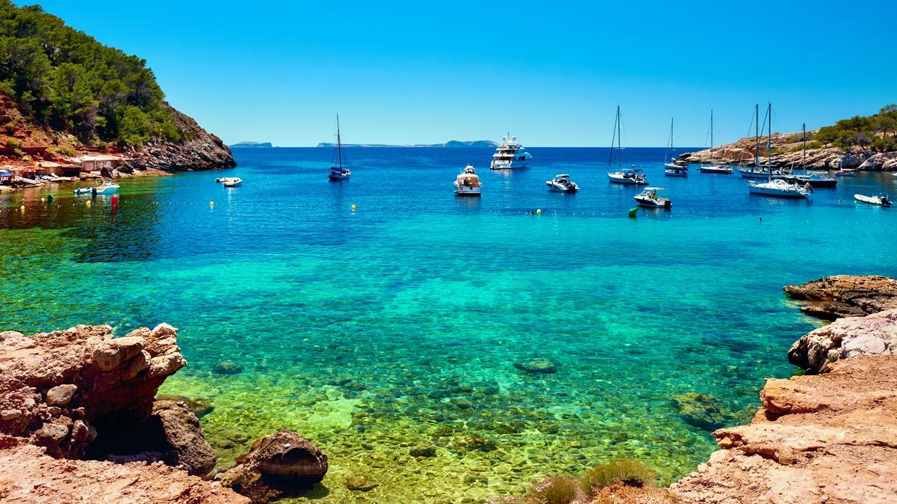 Dovolená Ibiza | © Amoklv | Dreamstime.com