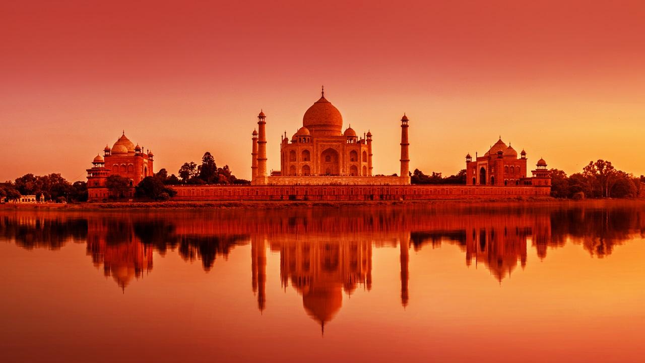 Dovolená Indie | © Byelikova | Dreamstime.com