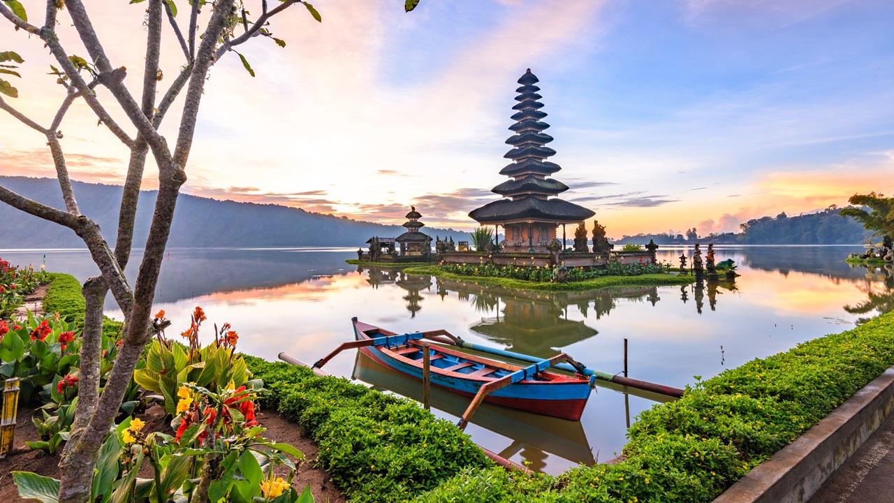 Dovolená Indonésie | © Simon Hack | Dreamstime.com