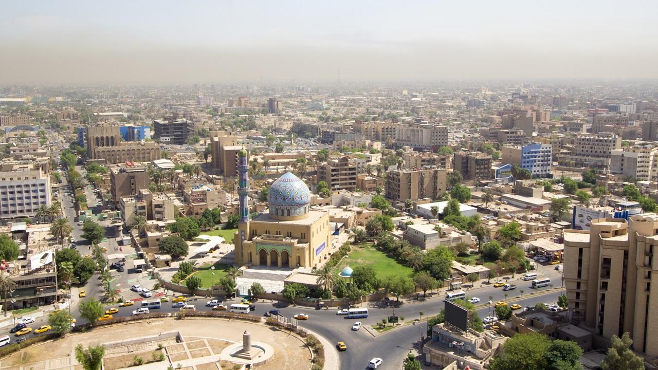 Dovolená Irák | © Rasoul Ali | Dreamstime.com