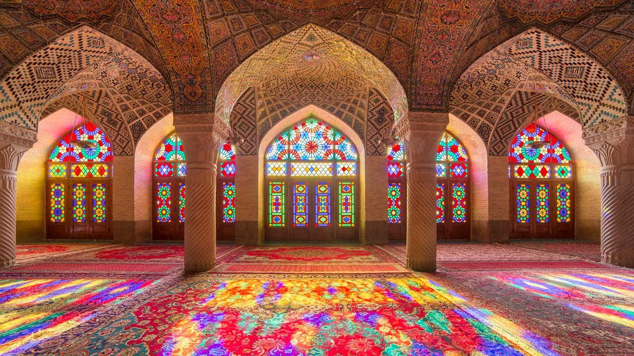 Dovolená Irán | © Aliaksandr Mazurkevich | Dreamstime.com