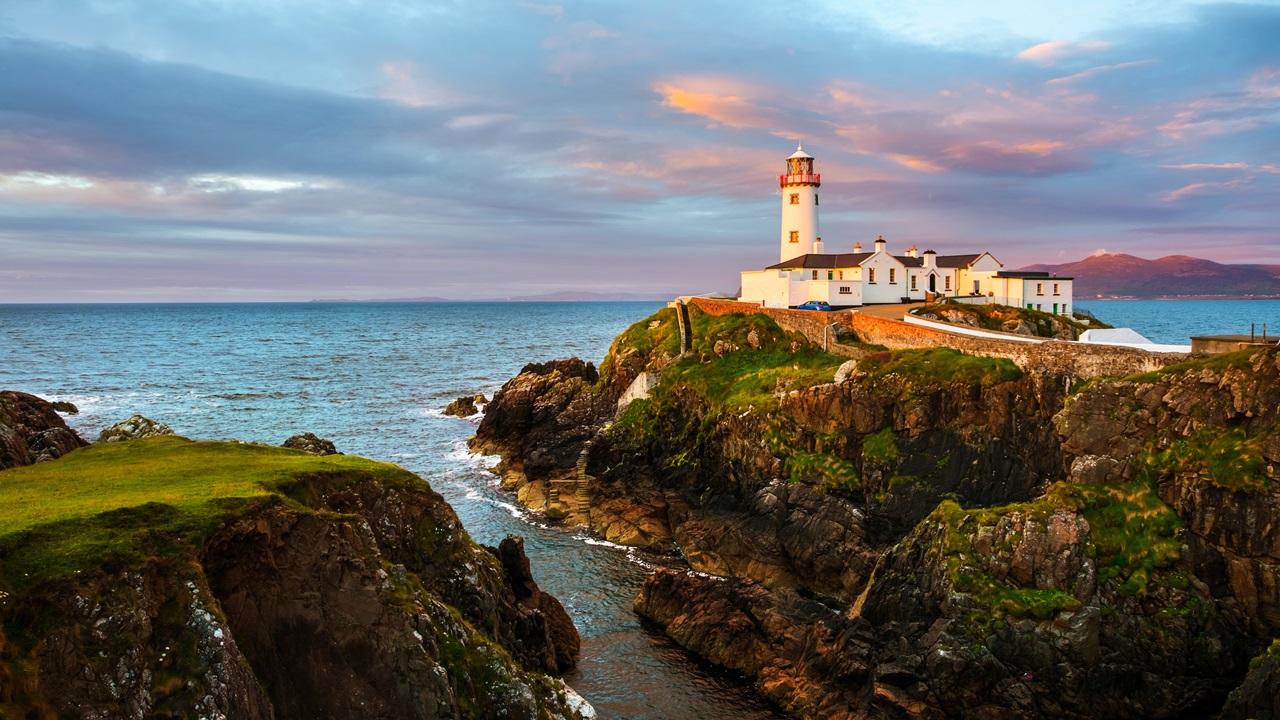 Dovolená Irsko | © Madrugadaverde | Dreamstime.com