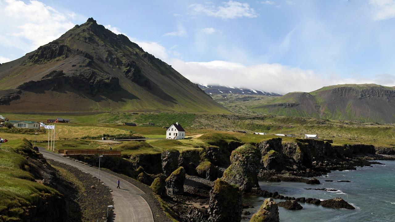 Dovolená Island | © Pixabay.com