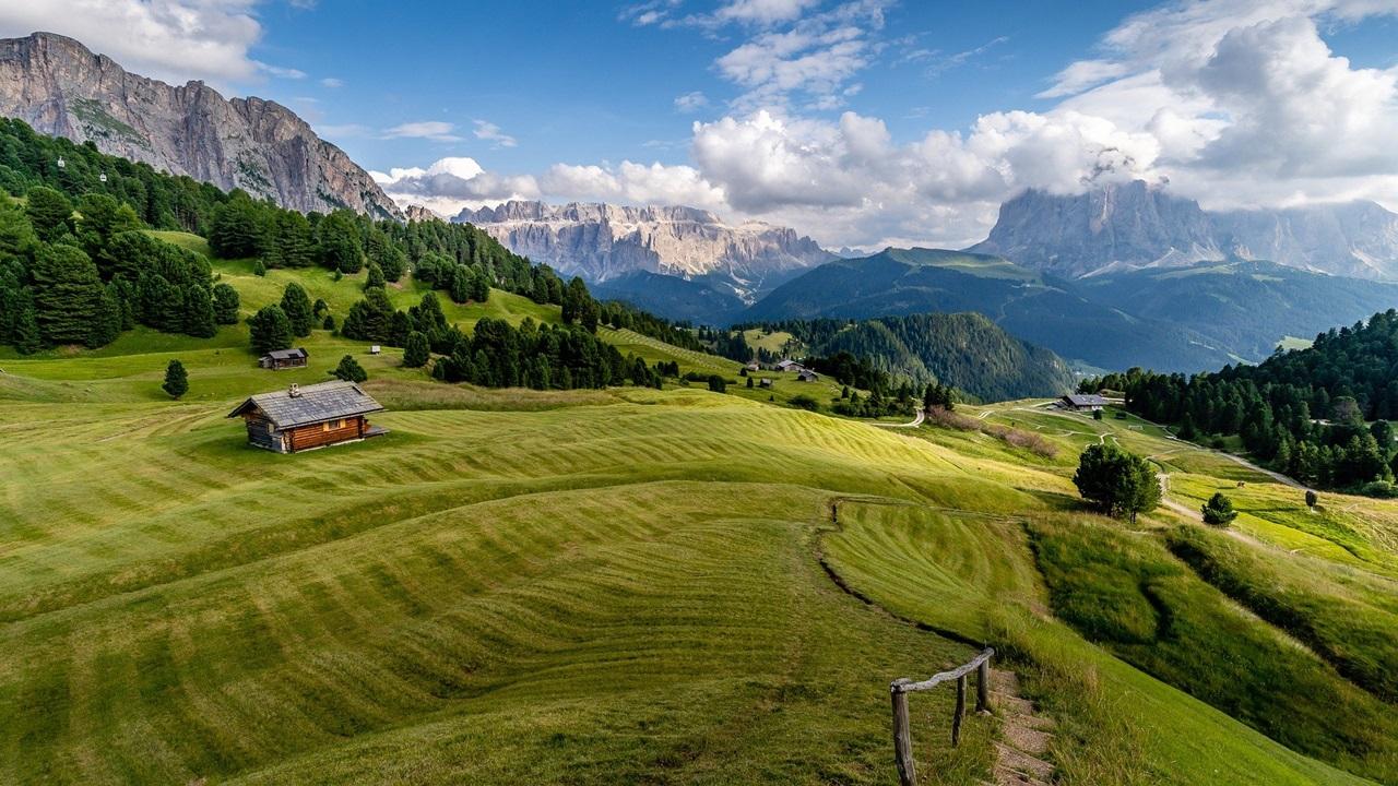 Dovolená Itálie   © Pixabay.com