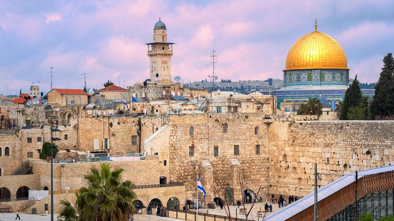 Dovolená Izrael | © Xantana | Dreamstime.com