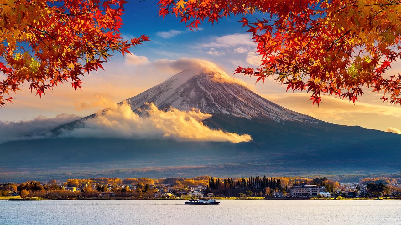 Dovolená Japonsko | © Tawatchai Prakobkit | Dreamstime.com