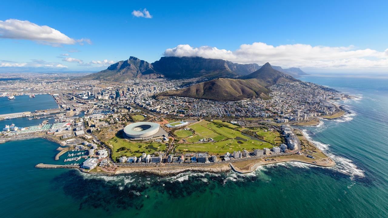 Dovolená Jihoafrická republika | © Deyan Denchev | Dreamstime.com