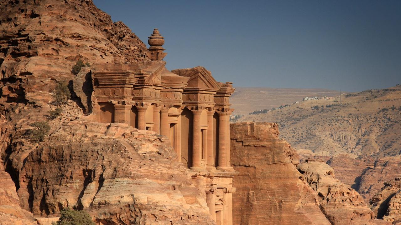 Dovolená Jordánsko | © Tomi Tenetz | Dreamstime.com