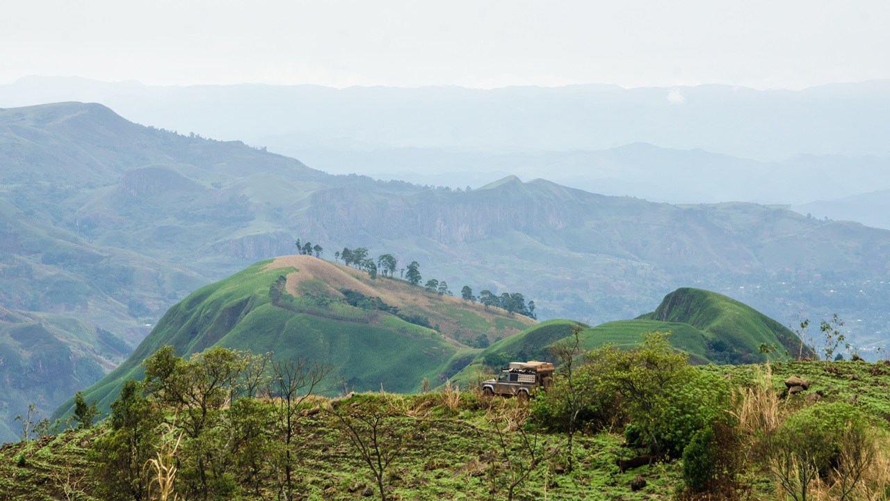 Dovolená Kamerun | © Fabian Plock | Dreamstime.com
