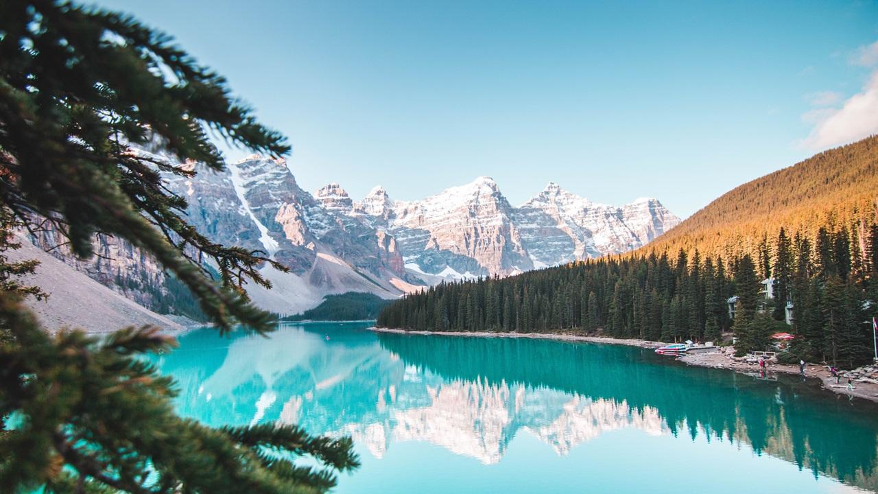 Dovolená Kanada | © Pixabay.com