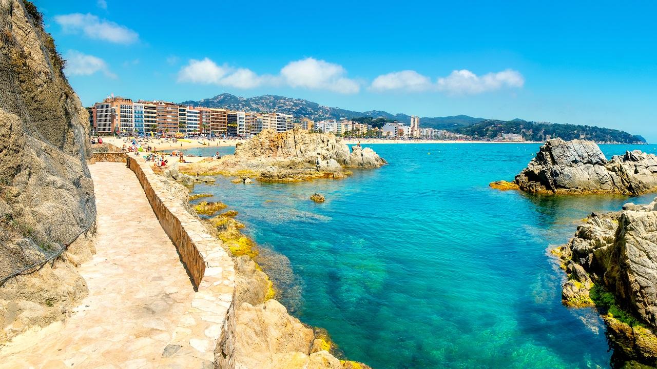 Dovolená Katalánsko | © Valery Bareta | Dreamstime.com