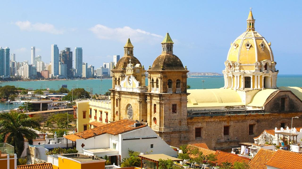 Dovolená Kolumbie | © Alexmillos | Dreamstime.com