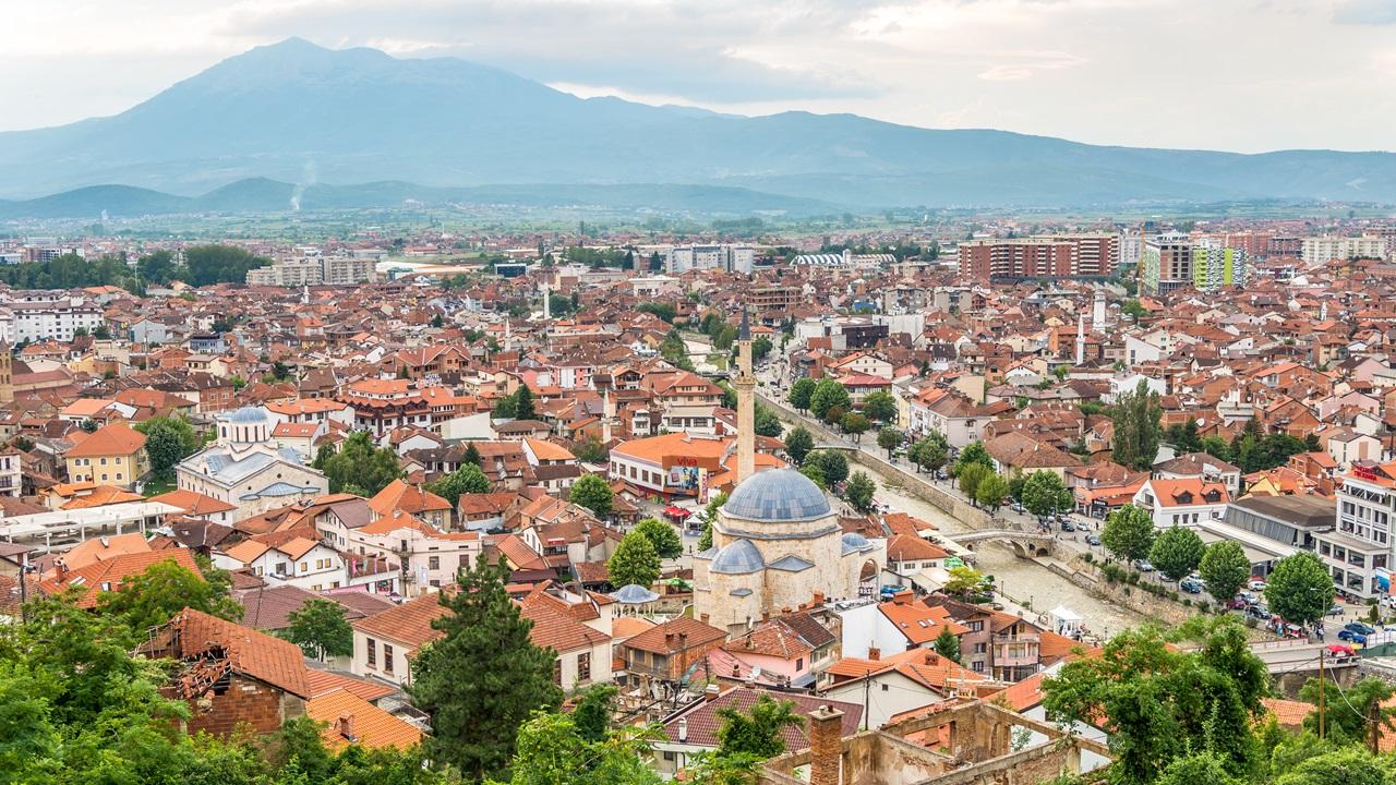 Dovolená Kosovo | © Milosk50 | Dreamstime.com