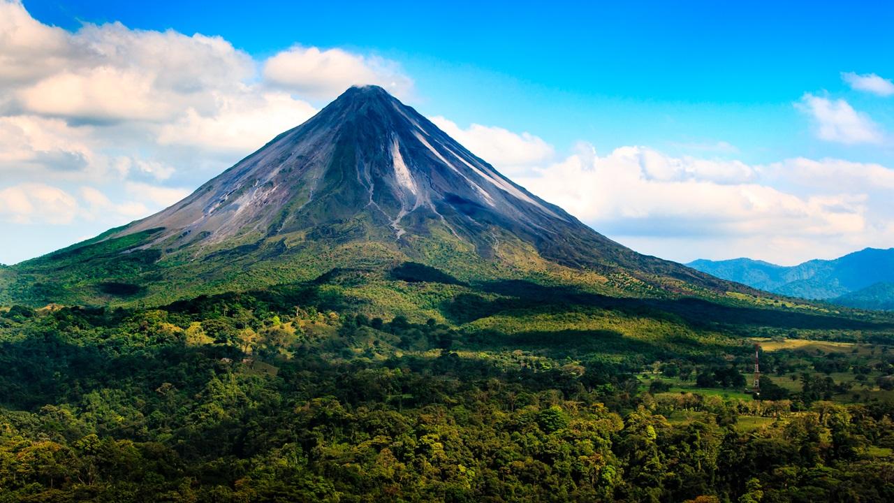 Dovolená Kostarika | © Dusseauphoto | Dreamstime.com