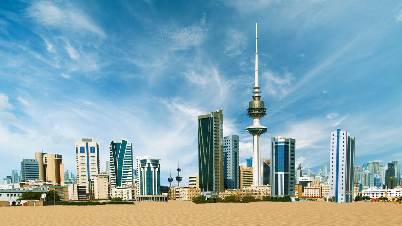 Dovolená Kuvajt | © Skilleddesigner | Dreamstime.com