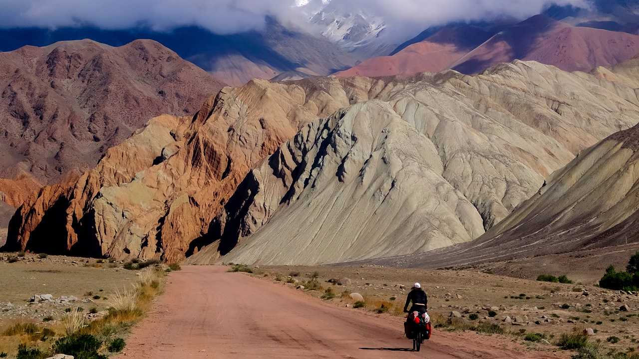 Dovolená Kyrgyzstán | © Benjamin Maclean | Dreamstime.com