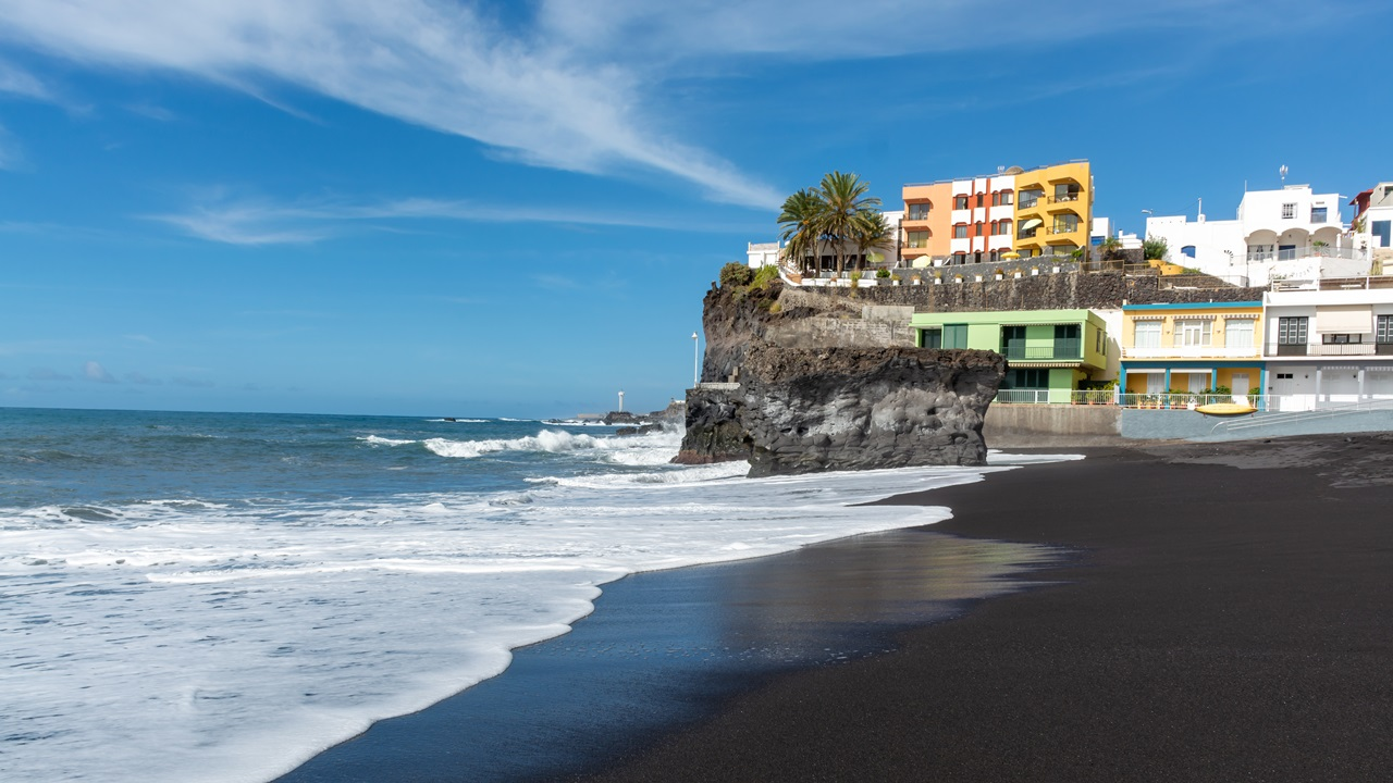 Dovolená La Palma | © Barmalini | Dreamstime.com