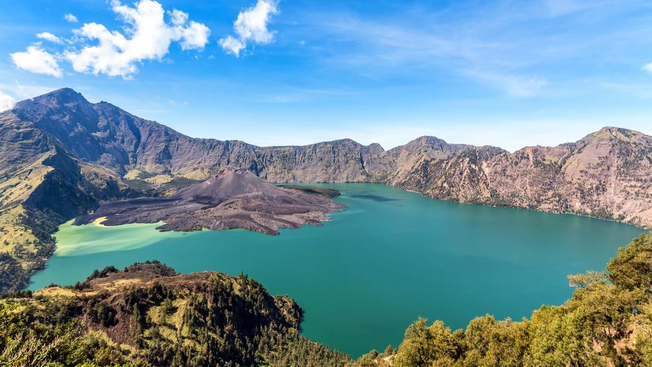 Dovolená Lombok | © Chanwit Pinpart | Dreamstime.com