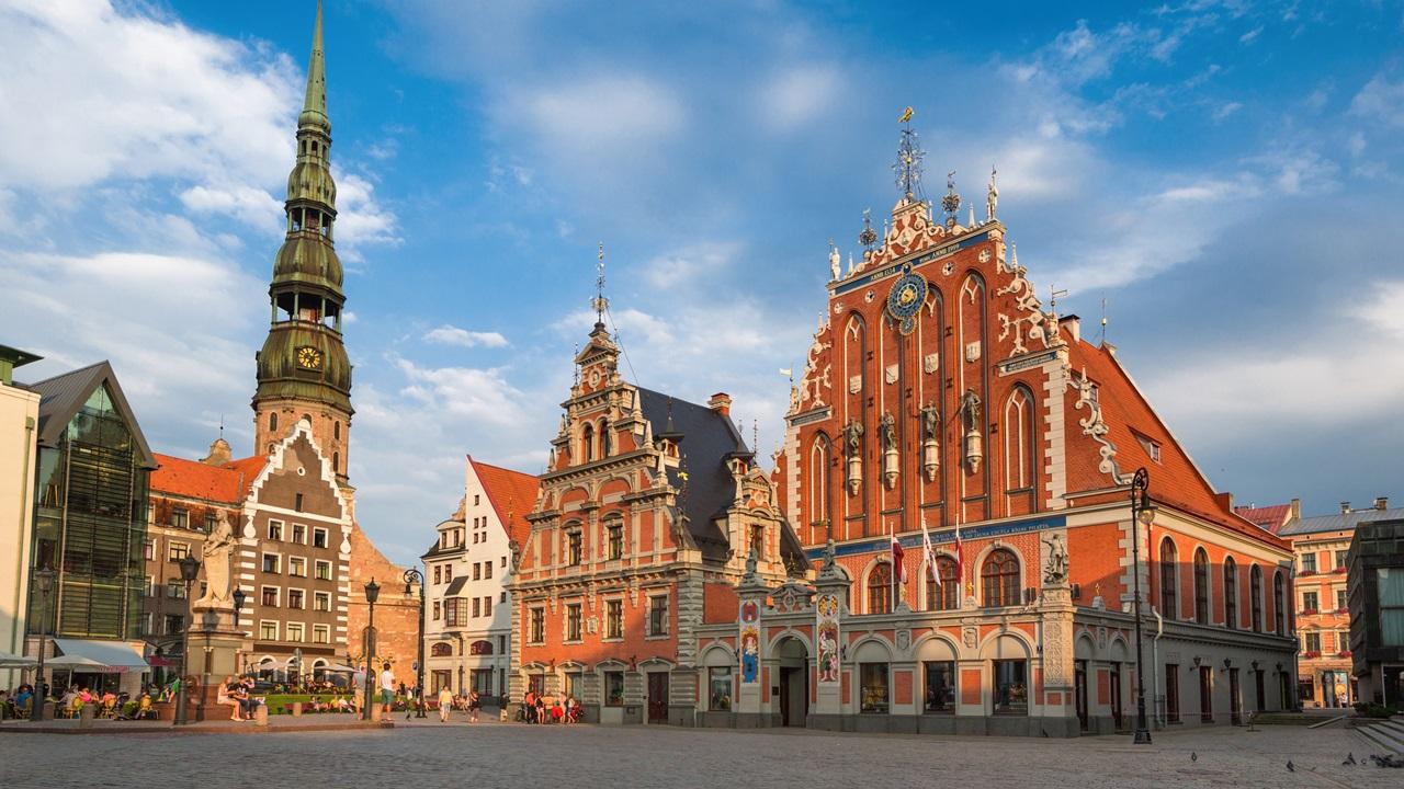 Dovolená Lotyšsko | © Dreamstime.com