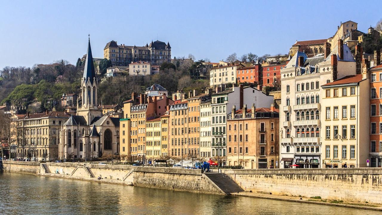 Dovolená Lyon | © Ed Francissen | Dreamstime.com