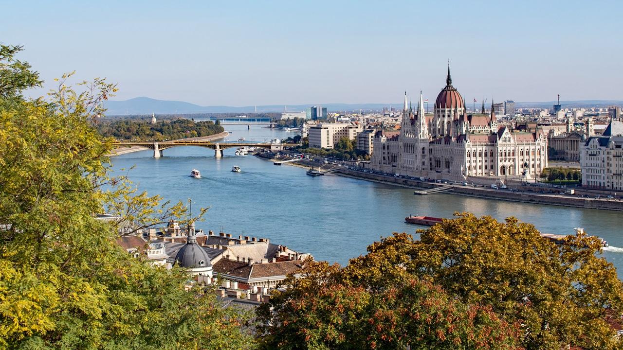 Dovolená Maďarsko   © Pixabay.com