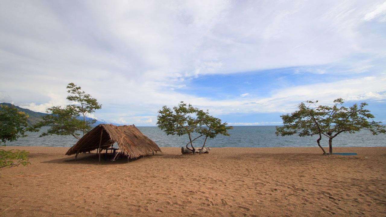 Dovolená Malawi   © Blossfeldia   Dreamstime.com